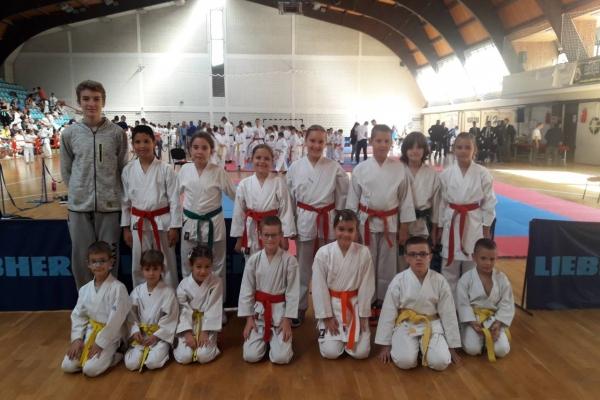 27. Memorijalni karate turnir -