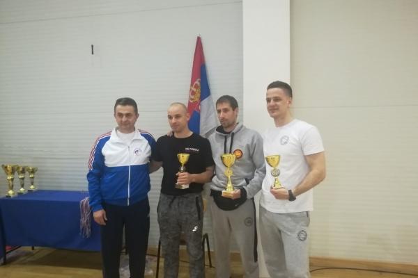 Prvenstvo KFV (Banatsko Karađorđevo) 10.03.2019.