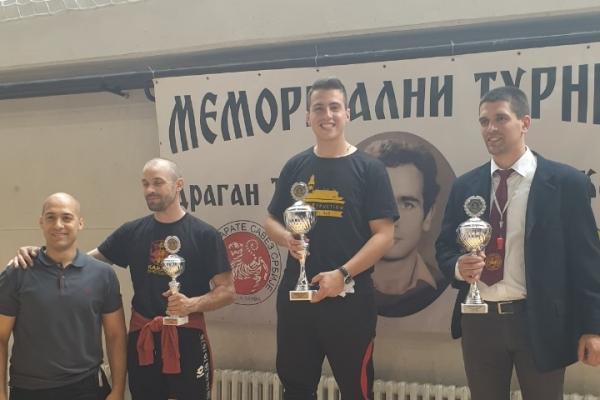 28. Memorijalni karate turnir - Dragan Tot-Totka (Bačka Palanka) 19.05.2019.