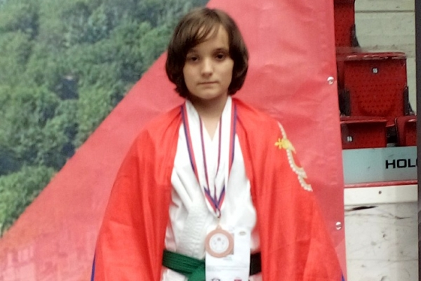 27 SKDUN Svetski šampionat - Karlove Vari, Češka